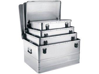 Budget Box AA 240